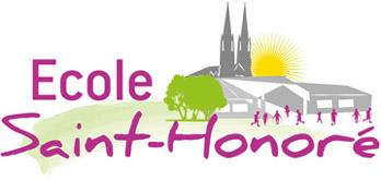 Ecole Saint-Honoré Logo