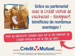 Partenariat Crédit Mutul